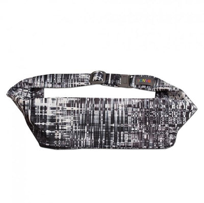 Black Hatch Travel Pocket Belt