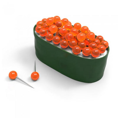 Sushi Pushpin Set