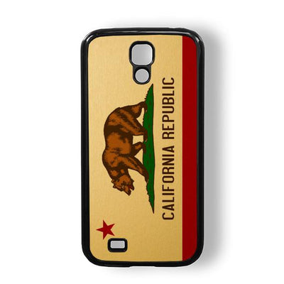 California Galaxy S4 Case