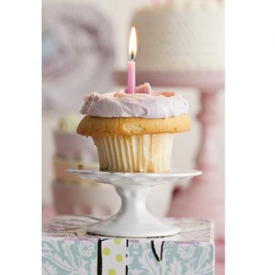 Happy Birthday Cupcake Stand