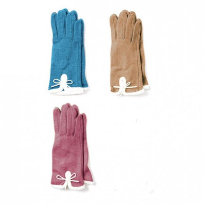 Elegant Touchscreen Gloves
