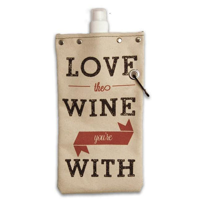 Love the Wine Tote