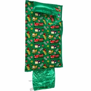 Toy Trucks Sleep Bag Set