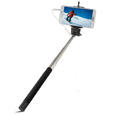 Selfie Stick Give Simple
