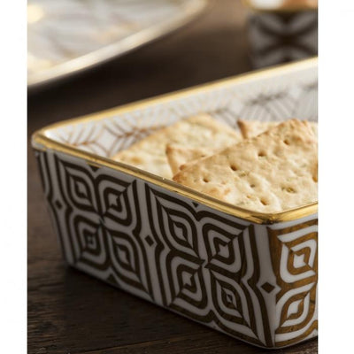 Glam Nesting Trays (Set of 2)