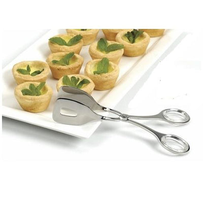 Pastry Serving Tongs