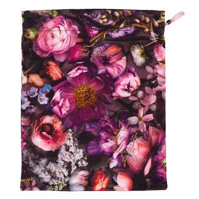 Ted Baker Floral Laundry Bag Set
