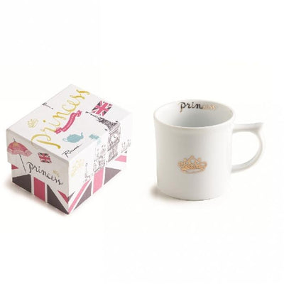 Royal Tea Party Mug - Princess