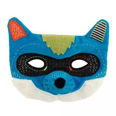 Fantastic Fox Masks MagicForest