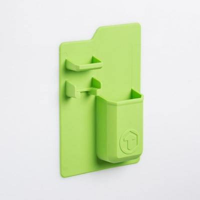 Silicone Bathroom Caddy Give Simple Green