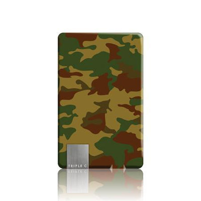 Power Card - Camo
