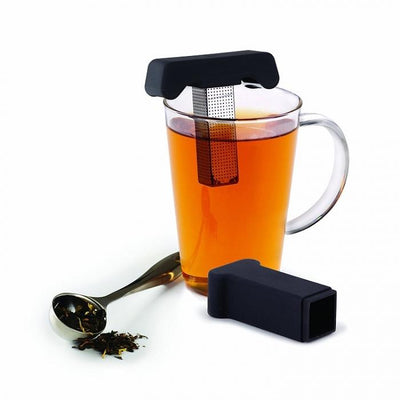 It's T Time Tea Infuser Gent Supply Co.