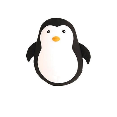 Penguin Travel  Pillow