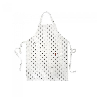 Wine O'Clock Apron