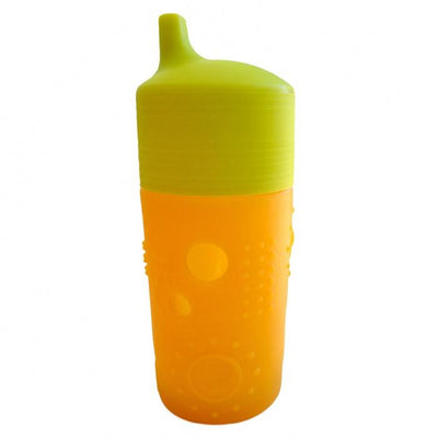 Glass Sippy Cup