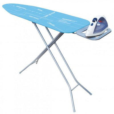 Ironing Guide