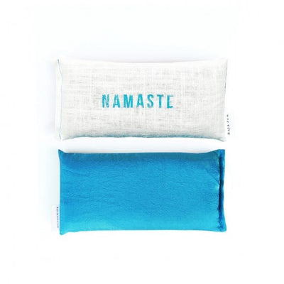 All Natural Eye Soothers - Namaste baja zen