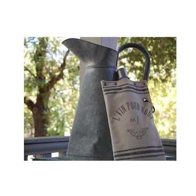 Wine for Us Tote tote+able