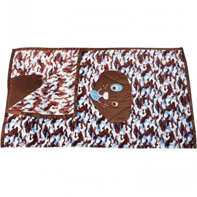Puppy Sleep Bag Set Gent Supply Co.