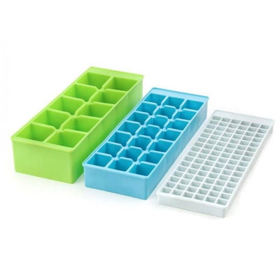 Ice Tray Set (Set of 3) Give Simple