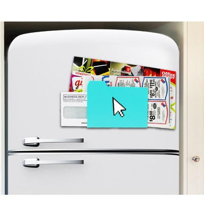 Magnetic Mail Folder dreams