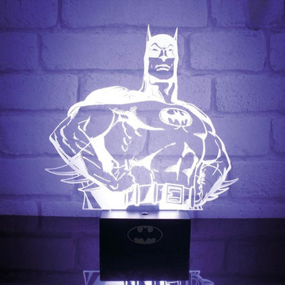 Dark Knight Light