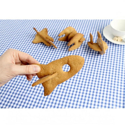 3D Space Cookie Cutters Suck UK