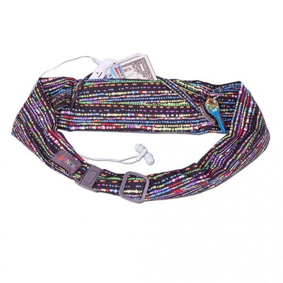 Boho Sport Pocket Belt