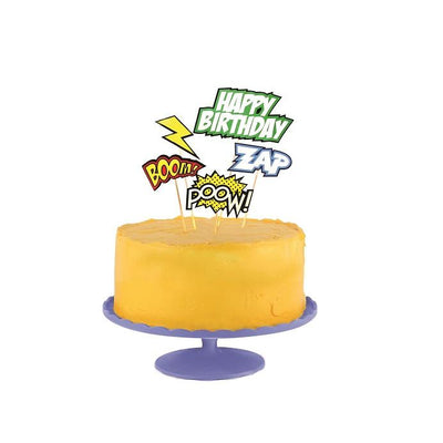 Cake Toppers Sarut Group