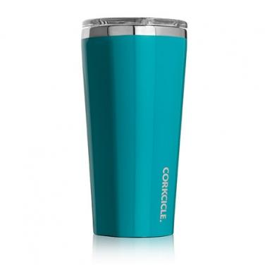 Corkcicle Tumbler - Blue