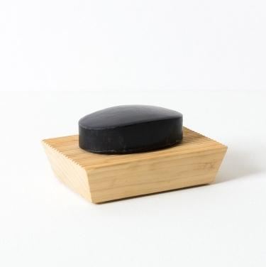 Binchotan Charcoal Facial Soap Give Simple
