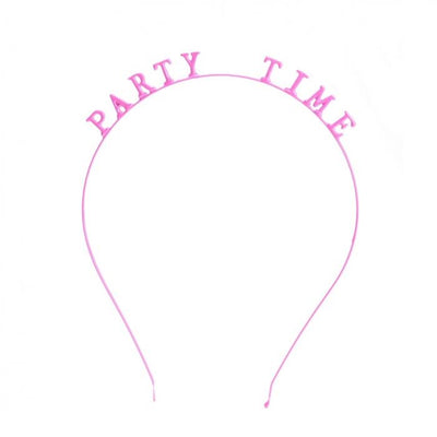 Party Time Headband ban.do