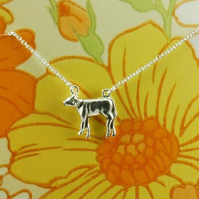 Holy Cow Necklace