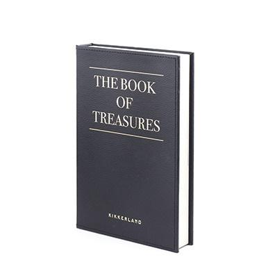 Book of Treasures Gent Supply Co.