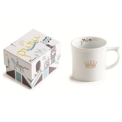 Royal Tea Party Mug - Prince Rosanna Prince Mug