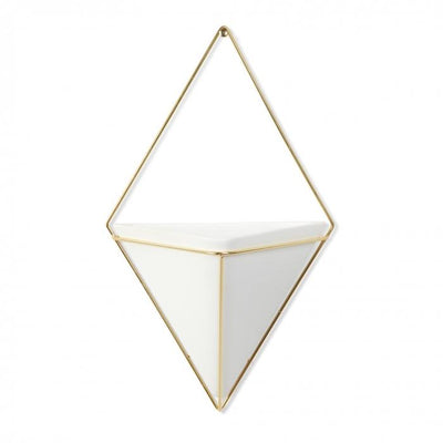 Geometric Wall Large Container