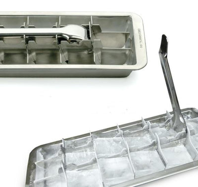 Retro Ice Cube Tray