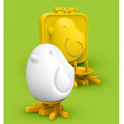 Chick Egg Mold
