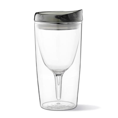Wine Sippy Cup Deluxe Edition Give Simple