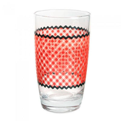 Amy Sedaris Vintage Tumblers Set (Set of 6)