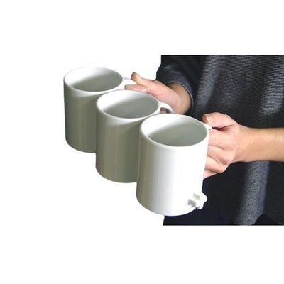 Party Mug Set Give Simple