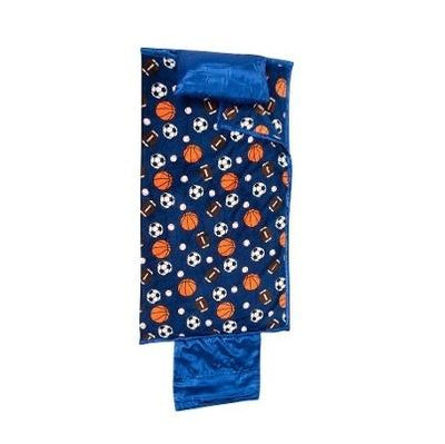 Sports Sleep Bag Set