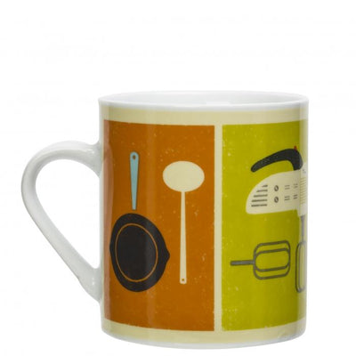 The Modern Home Kitchen Mug Magpie