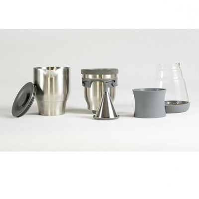 Duo Coffee Steeper Gent Supply Co.