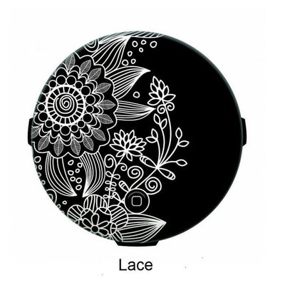 Universal Battery Charger - Lace Triple C Designs