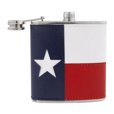 Lone Star Flask Gent Supply Co.