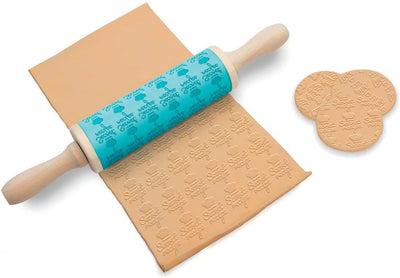 Baked with Love Rolling Pin Set Luckies UK