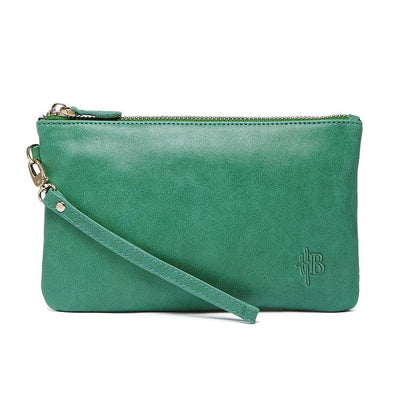Mighty Purse - Emerald Green