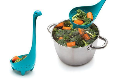 Nessie Colander Spoon DCI Products