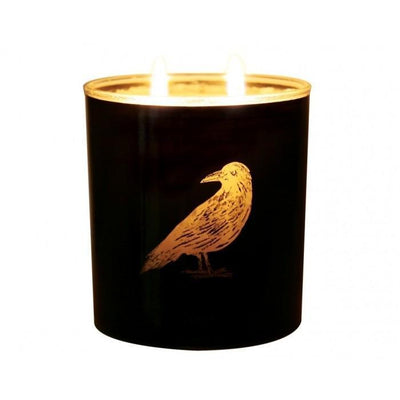 Raging and Lull Candle
